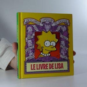 náhled knihy - Le livre de Lisa