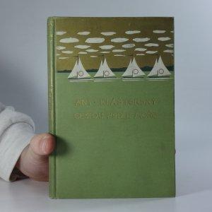 náhled knihy - Cestou podle moře