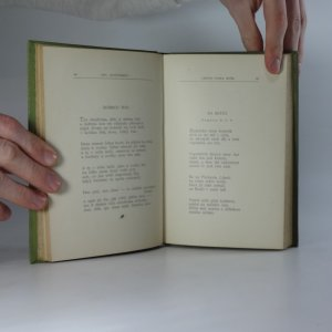 antikvární kniha Cestou podle moře, neuveden