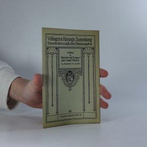 antikvární kniha L'Histoire de France, 1910