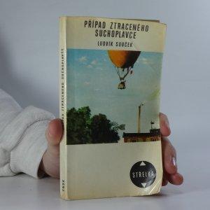 náhled knihy - Případ ztraceného suchoplavce