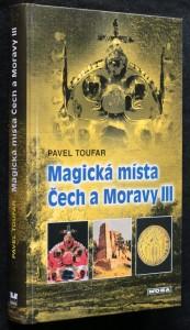 náhled knihy - Magická místa Čech a Moravy III: poklady v zemi ukryté