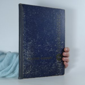 náhled knihy - Početní tabulky