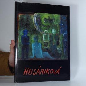 náhled knihy - Jindra Husáriková