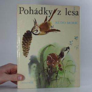 náhled knihy - Pohádky z lesa