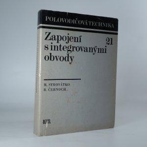 náhled knihy - Zapojení s integrovanými obvody