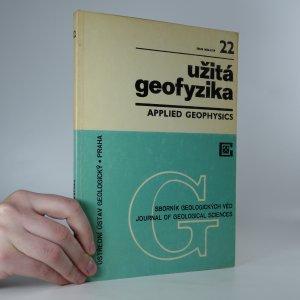 náhled knihy - Sborník geologických věd. Užitá geofyzika (č. 22)