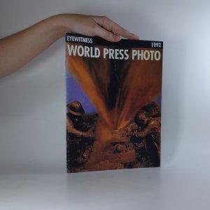 náhled knihy - Eyewitness. World Press Photo 1992
