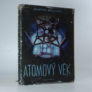 náhled knihy - Atomový věk