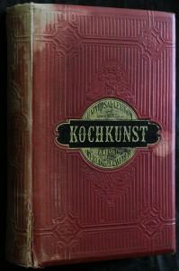 náhled knihy - Universal-Lexikon der Kochkunst