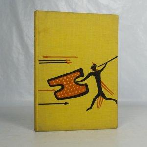 náhled knihy - Africkou divočinou