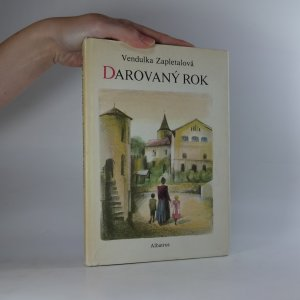 náhled knihy - Darovaný rok