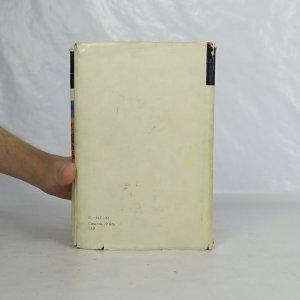 antikvární kniha Martin Eden, 1962