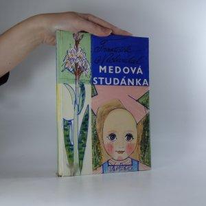 náhled knihy - Medová studánka