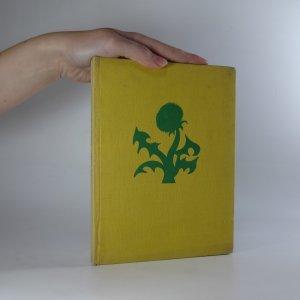 náhled knihy - Ptám se, ptám se, pampeliško