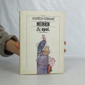 náhled knihy - Mirek & spol