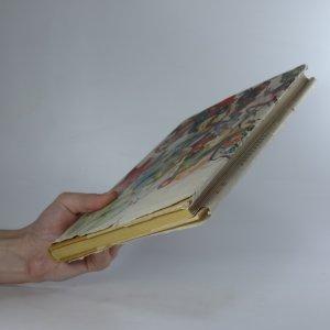 antikvární kniha Na veselé hodince, 1945