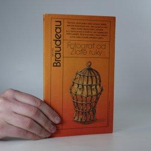 náhled knihy - Fotograf od Zlaté ruky
