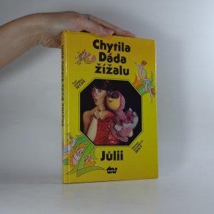 náhled knihy - Chytila Dáda žížalu Jůlii