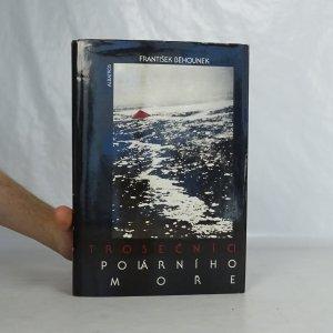 náhled knihy - Trosečníci polárního moře