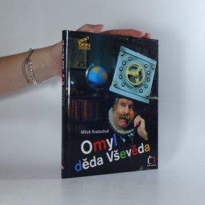 náhled knihy - Omyl děda Vševěda