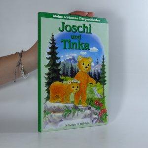 náhled knihy - Joschi und Tinka