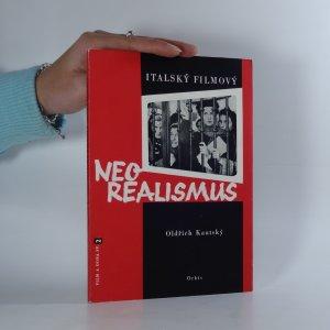 náhled knihy - Italský filmový neorealismus