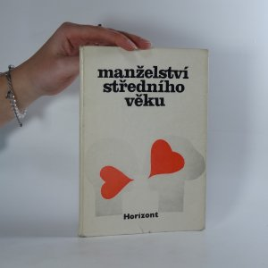 náhled knihy - Manželství středního věku