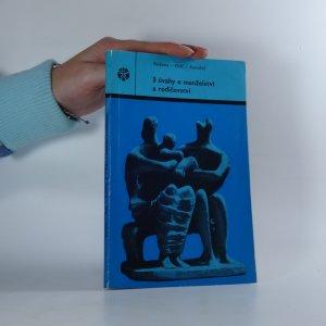 náhled knihy - 3 úvahy o manželství a rodičovství