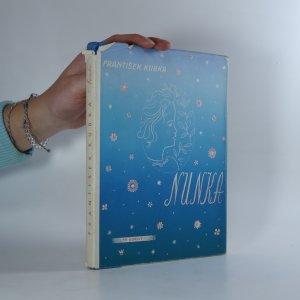 náhled knihy - Nunka. knížka o skutečné malé holčičce