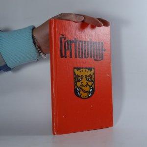 náhled knihy - Čertoviny