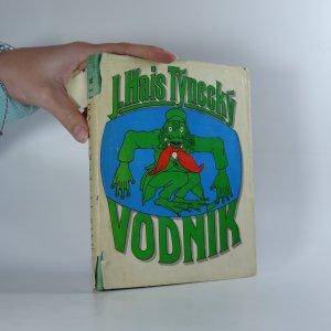 náhled knihy - Vodník