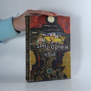 náhled knihy - Země za obzorem