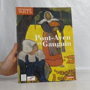náhled knihy - Pont-Aven et Gauguin. Connaissance des arts.