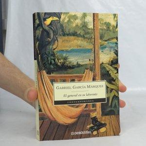 náhled knihy - El general en su laberinto