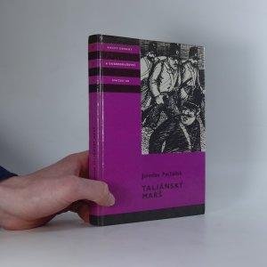 náhled knihy - Taliánský marš