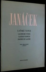 náhled knihy - Lašské tance