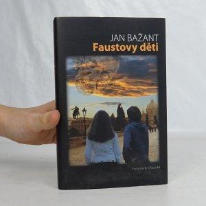 náhled knihy - Faustovy děti