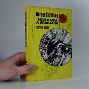 náhled knihy - Mezi rakví a Araratem