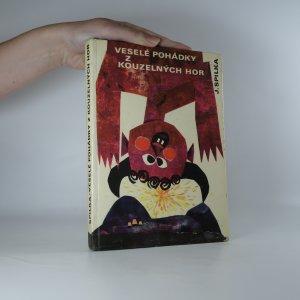 náhled knihy - Veselé pohádky z kouzelných hor