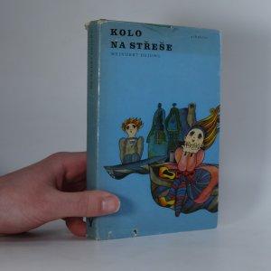 náhled knihy - Kolo na střeše