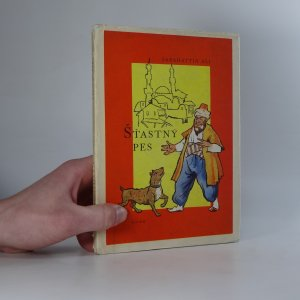 náhled knihy - Šťastný pes a jiné povídky