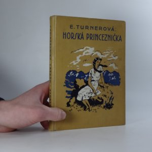 náhled knihy - Horská princeznička