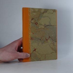 náhled knihy - V poustevně