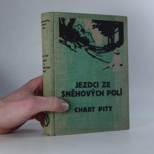 náhled knihy - Jezdci ze sněhových polí; Rezavé zlato