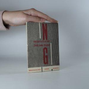 náhled knihy - Kresby a plastiky žáků Jana Štursy. 12 pohlednic