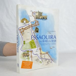 náhled knihy - Essaouira de bab an bab