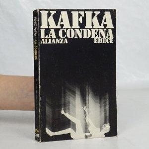 náhled knihy - La condena