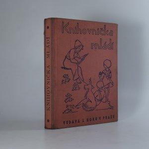 náhled knihy - 9x Knihovnička mládí (tituly uvedeny v poznámce)