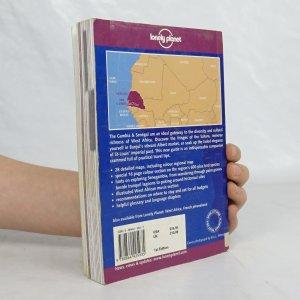 antikvární kniha THE GAMBIA ET SENEGAL 1ED, 1999